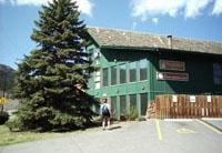 旧ロルフ研究所